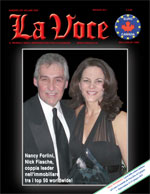 La Voce - Nancy Forlini, Nick Fiasche